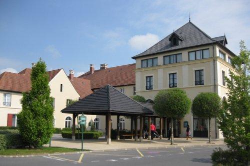 kyriad hotel disneyland parijs